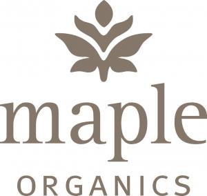 Maple Organics logo