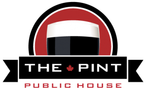 The Pint Logo