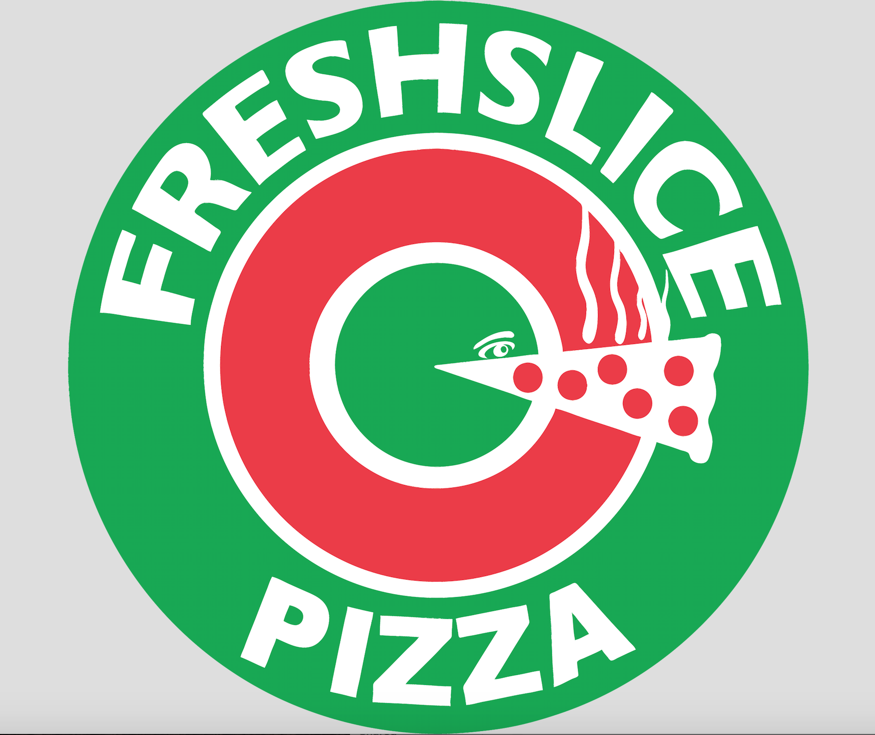 fresh slice